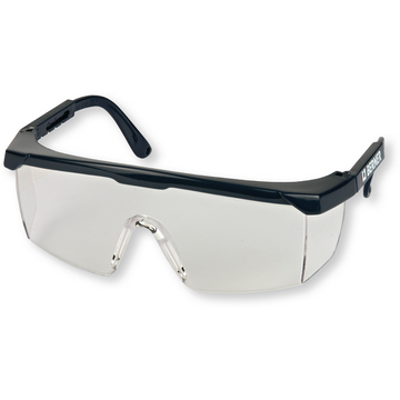 Safety spectacle Lucky Look, clear